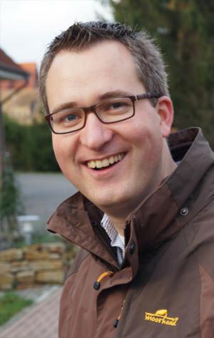 Priesterweihe von Bernd Egger