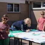 Ameland 2016: Logbuch Tag 5 - Liebfrauen Bocholt