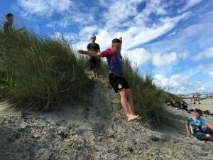 Ameland 2016: Logbuch Tag 8