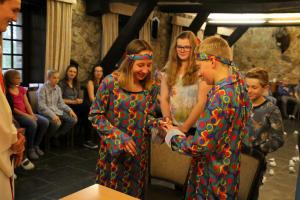 Tag 5 | Die Filmfestspiele von Durbuy | Messdienerherbstlager 2016