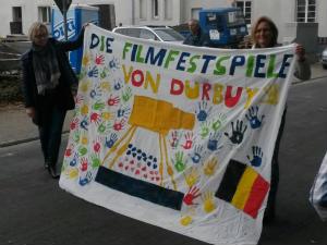 Tag 7 | Die Filmfestspiele von Durbuy | Messdienerherbstlager 2016