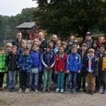 Herbstferienspiele im Kreuzbergheim - Liebfrauen Bocholt