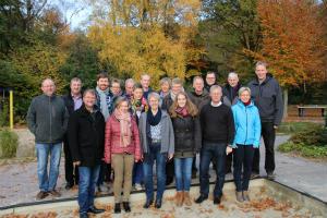 Klausurwochenende-des-Pfarreirats-mit-Action-in-der-Mittagspause