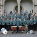 Raesfelder Burgmusikanten in St. Paul - Liebfrauen Bocholt