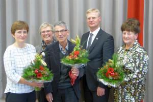 Cäcilienfest 2016 des Kirchenchores Liebfrauen