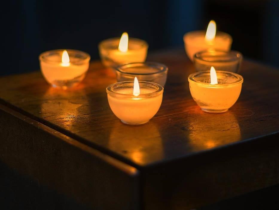 Pastoralreferentin i.R. Mechthild Busch nach langer Krankheit verstorben