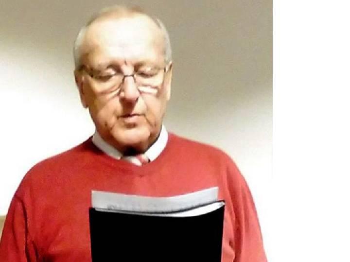 Werner van der Linde verstorben