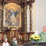 Silbernes Priesterjubiläum von Domkapitular Dr. Klaus Winterkamp