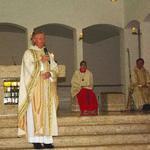 80 Jahre Heilig Kreuz