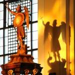 """Orgelkonzert """"Zur Ehren der Gottesmutter"""""""