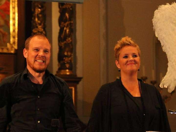 2Flügel in der Liebfrauenkirche