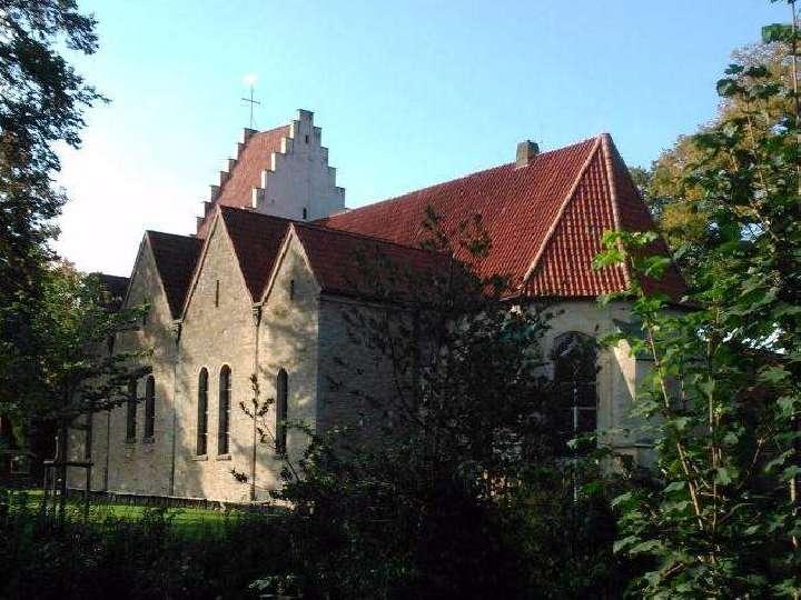 Wallfahrt der kfd St. Paul nach Eggerode