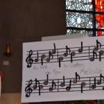 """Abschiedsfest der """"Vorschulkids"""" in der Kita St. Paul"""