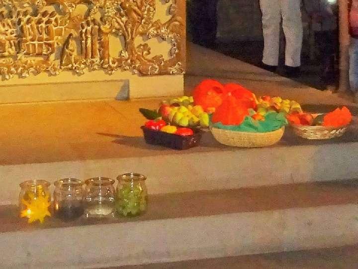 Die-Kinder-der-Kita-St-Paul-feiern-Erntedank