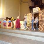 St. Martinsumzug der Kita St. Theresia