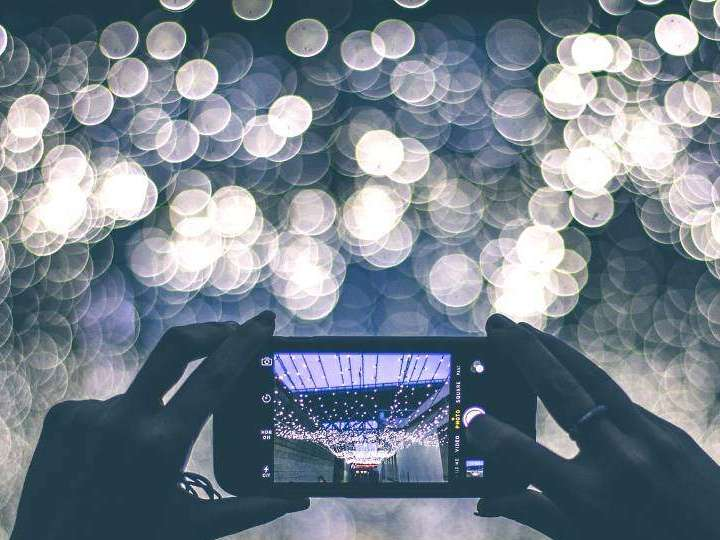 Adventliche Impulse für das Smartphone