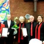 Cäcilienfest des Kirchenchores Herz-Jesu am 18.11.2017