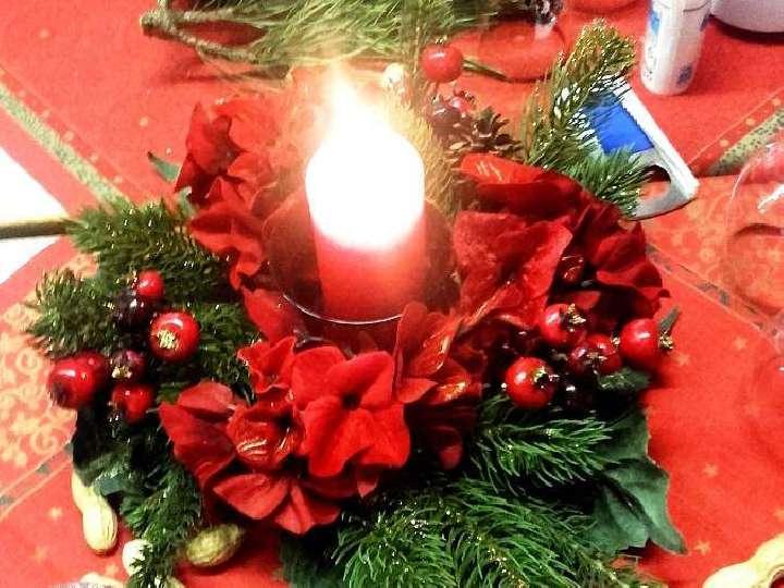 Adventsfeier des Kirchenchores Herz - Jesu am 3. Adventssonntag