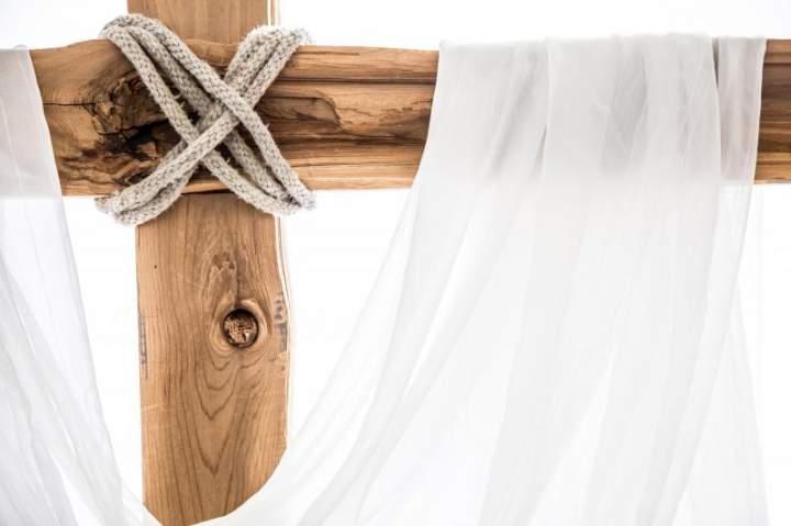 Kar- und Ostergottesdienste in der Pfarrei Liebfrauen