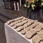 Familiensonntag ganz praktisch - Segensfeier für die 2017 getauften Kinder