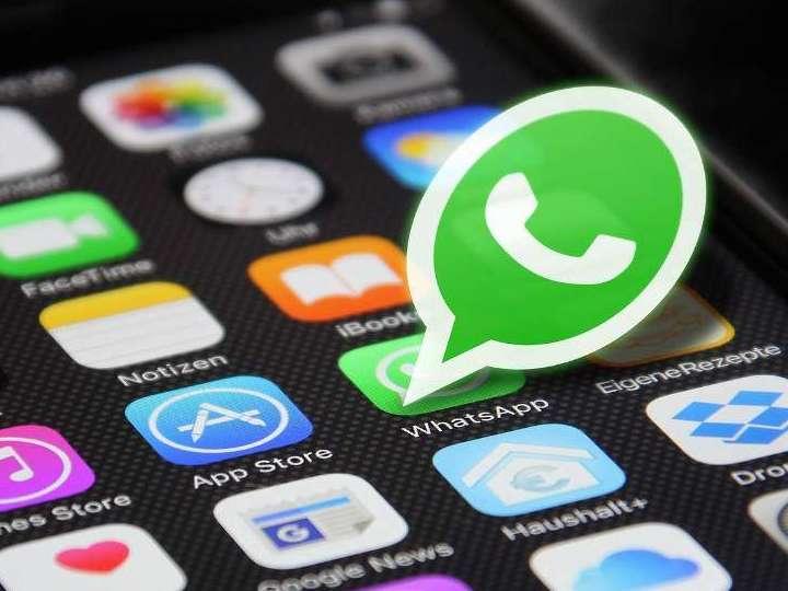 Whatsapp-News von Liebfrauen aufs Smartphone
