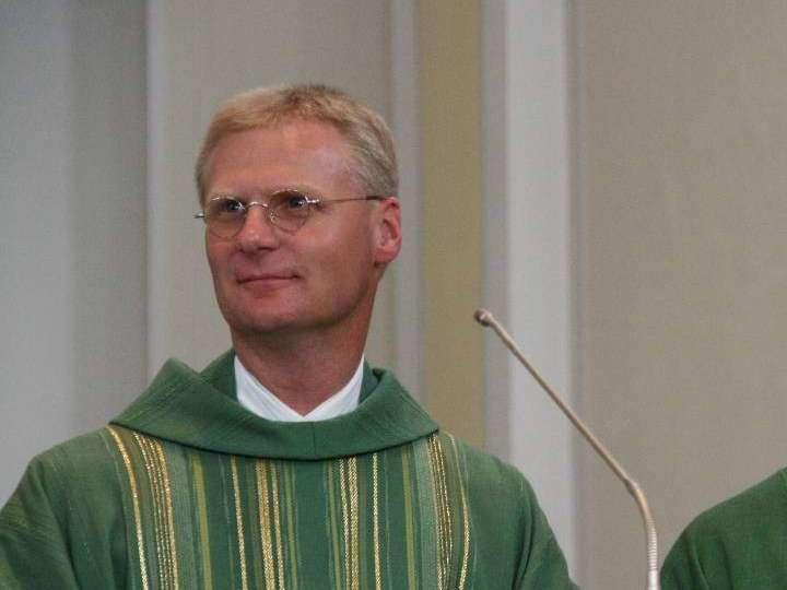 Karnevalspredigt von Pfarrer Rafael van Straelen