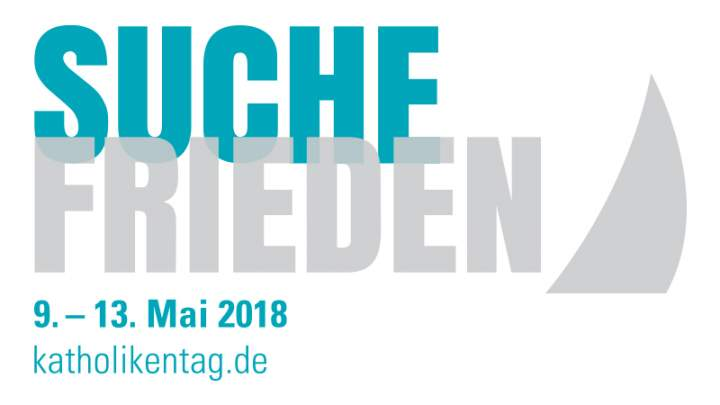101. Deutscher Katholikentag inkl. TV-Tipps