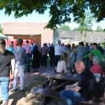 """Frühlingsfest und 25 Jahre Heimatverein """"Vördessen Boorle"""""""