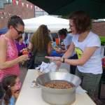 Tolles Gemeindefest in St. Paul
