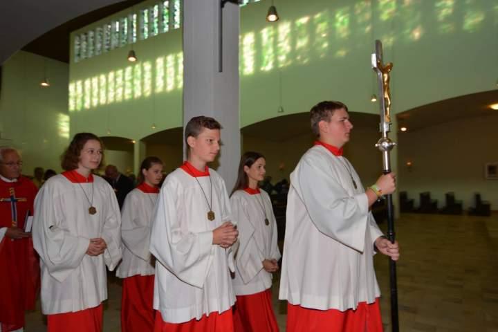 Patronatsfest Heilig Kreuz 2018