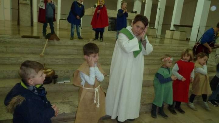St. Martin, war ein guter Mann