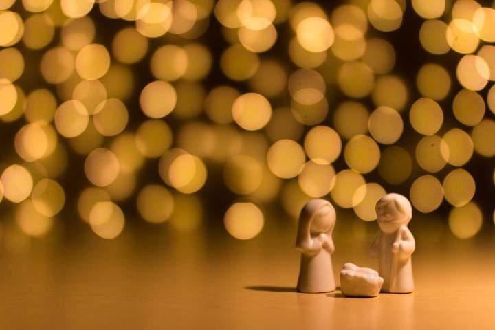 Gottesdienste zu Weihnachten in der Pfarrei Liebfrauen Bocholt