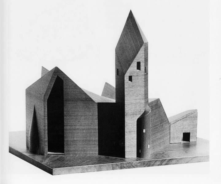 Grundsteinlegung St.-Paul-Kirche 1964
