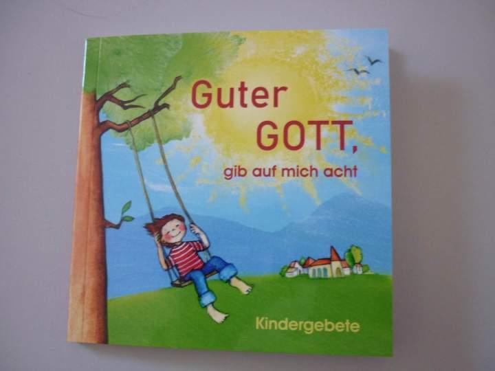 GUTER GOTT GIB AUF MICH ACHT......