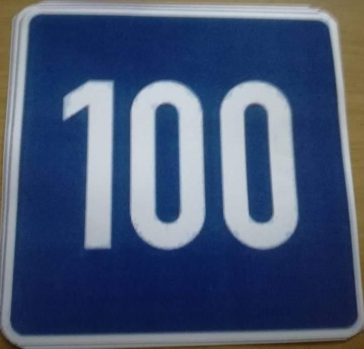 100-Schichtwechsel