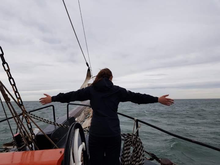 Segelfreizeit-Tag-3--von-Vlieland-nach-Ameland