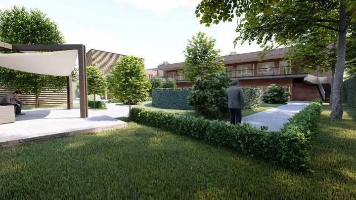 Bauausschuss bestätigt Bebauungspläne für das neue stationäre Hospiz