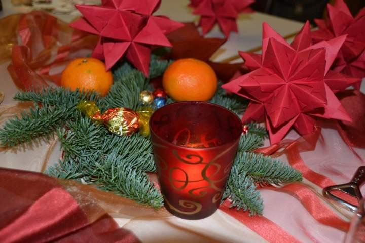 Stimmungsvolle Adventsfeier mit dem Herz-Jesu-Kirchenchor