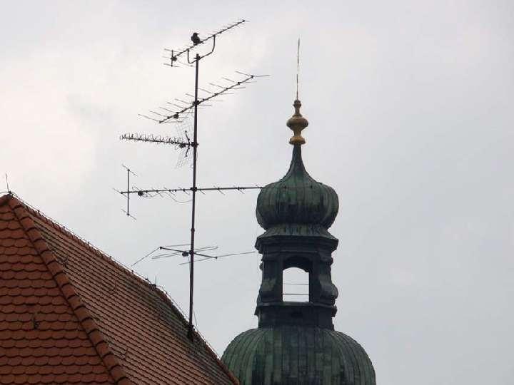 Gottesdienste im Radio und Fernsehen