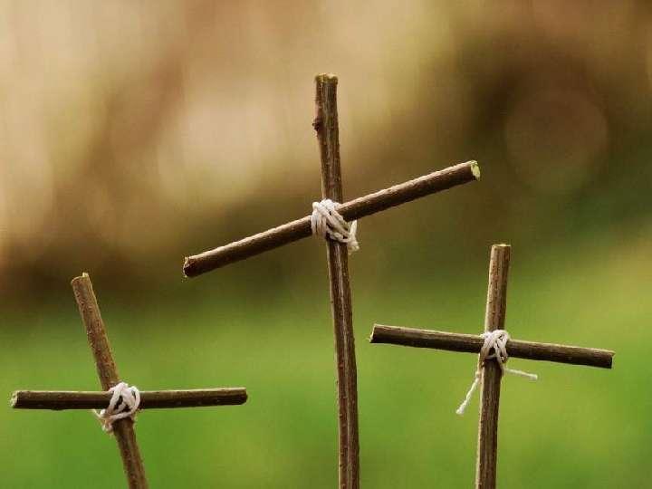 Meine Woche mit Jesus – Kinder erleben die Karwoche