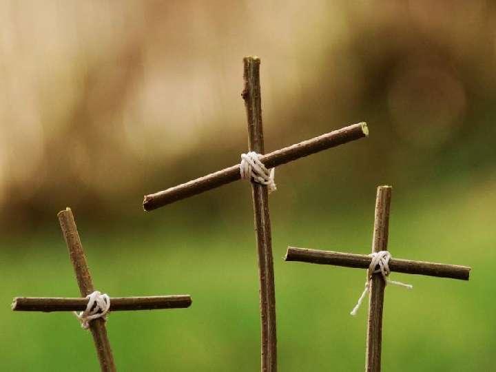Meine Woche mit Jesus - Palmsonntag 5.4.2020