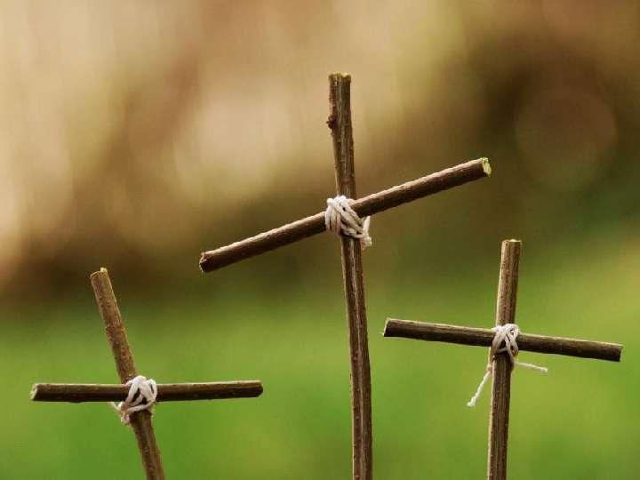 Meine Woche mit Jesus - 7.4.20