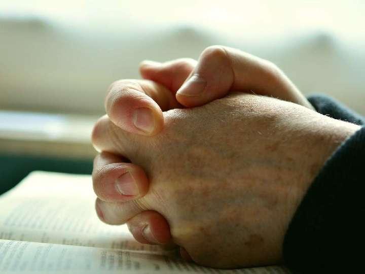 Impuls am Abend - Gott bitten. Für andere.