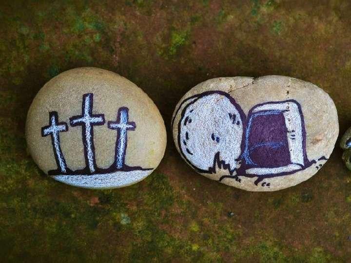 Impuls zur Auferstehung - Kpl. Hermes