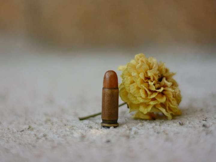 Impuls am Abend - Selig die Frieden stiften ...