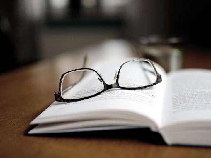 Impuls am Abend - Die Brille oder Sicht-Weisen