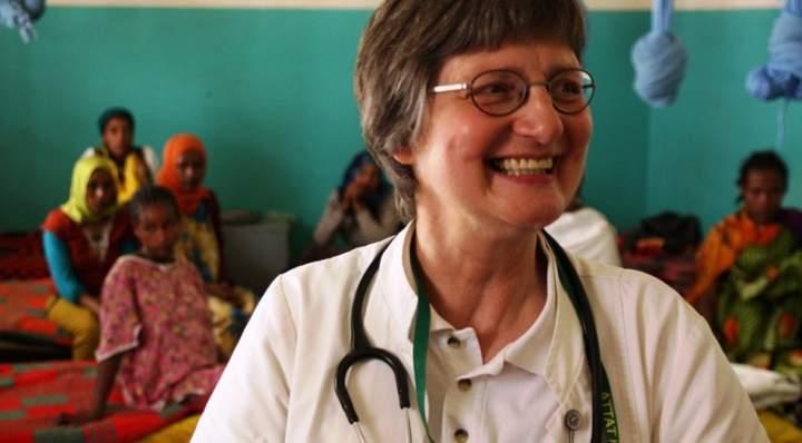 Interview mit Sr. Rita über die Corona-Lage in Äthiopien