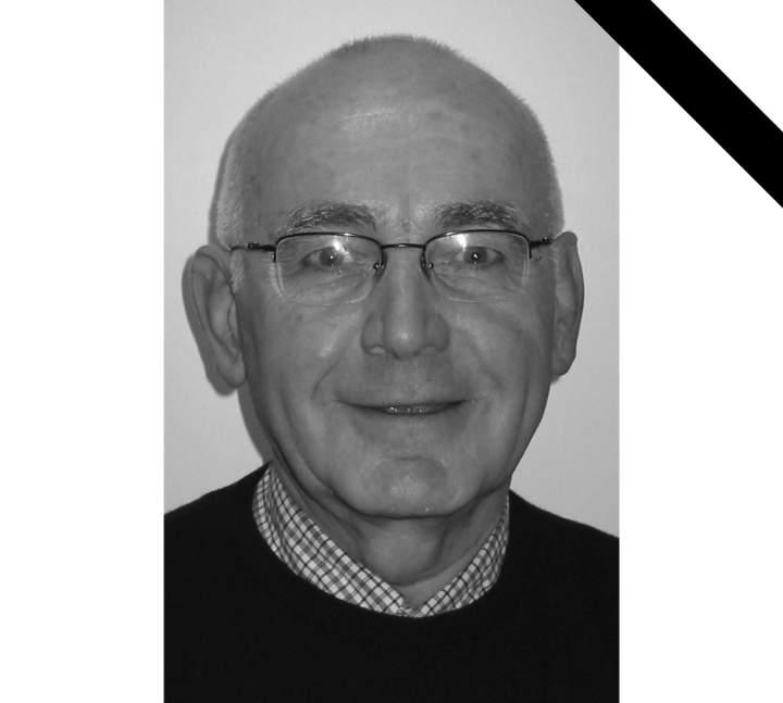 Pfarrer em. August Werning verstorben