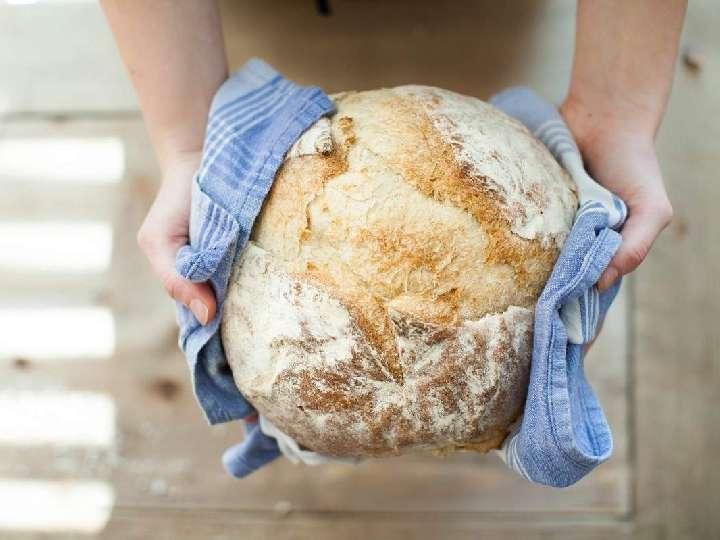 Impuls am Abend - Der Duft des Brotes
