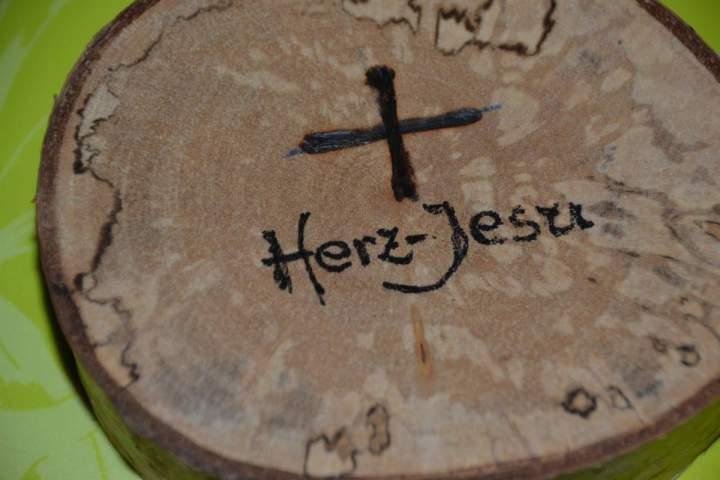 Hochfest Herz-Jesu mit Gesangsquartett